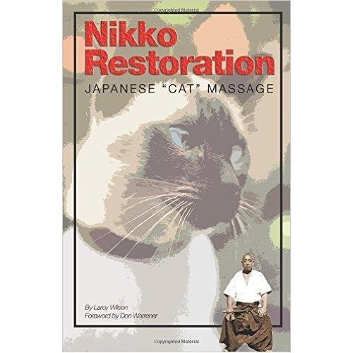 Nikko Restoration Massage Book By Laroy Wilson