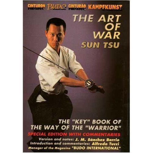 Art of War Sun Tsu Hardcover By Alfredo Tucci & J.M. Barrio