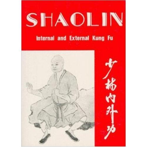 Shaolin Internal & External Book Chao