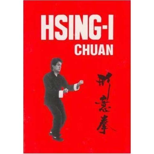 Hsing I Chuan Book Hsieh