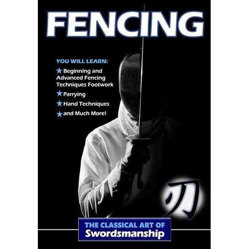 Fencing Classical Art Book Castello