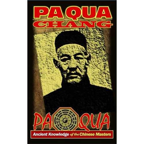 Pa-Qua Chang Book Lee Ying Arng
