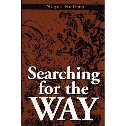 Searching For Way Book N Sutton Tai Chi Qigong Ngo Cho Kun wushu martial arts