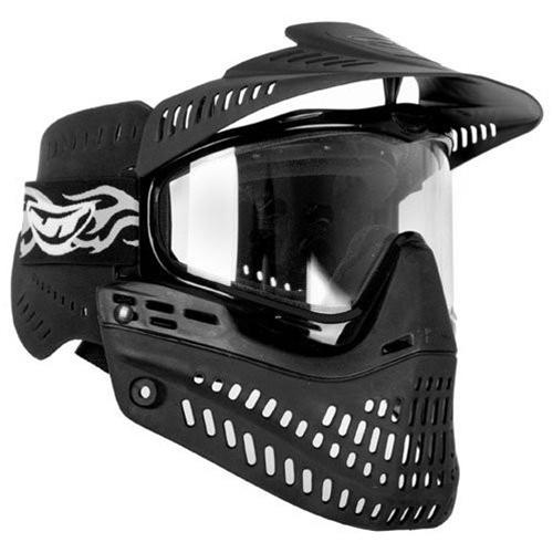 23009  JT Proflex Thermal Goggle System BLACK