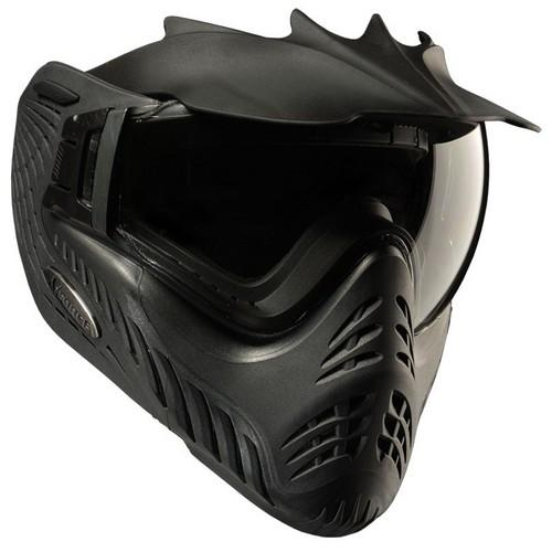 vForce Profiler Thermal Goggle System BLACK