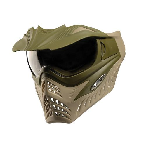 VFORCE GRILL Thermal Goggle System DUAL OLIVE
