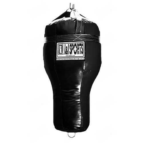 PRO Angle Punching Bag 100lb