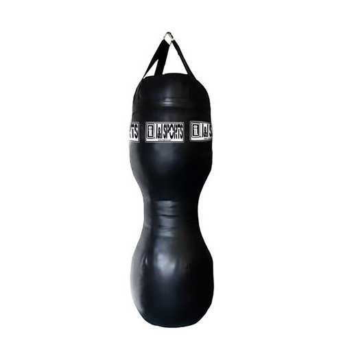 "PRO ""Coke Bottle"" Punching Bag 50x18 120lb"
