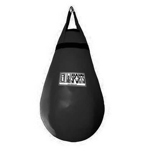 PRO Tear Drop Punching Bag 24x36 130lb