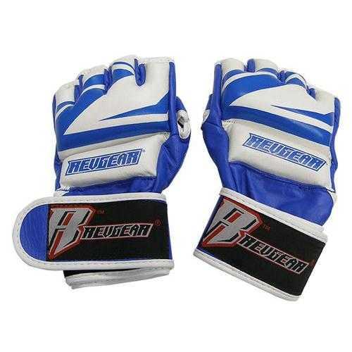 Revgear Amateur MMA Glove Medium #21301 Blue