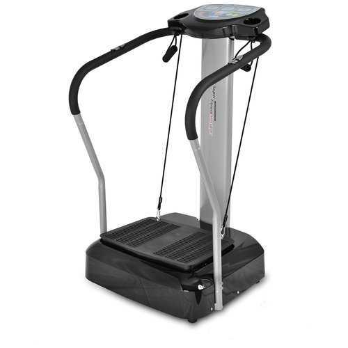 AUWIT Women's Compact Balance Fitness Vibration Exercise Machine 500W