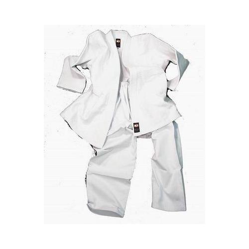 Deluxe Double Weave Judo Jiu Jitsu GI #5