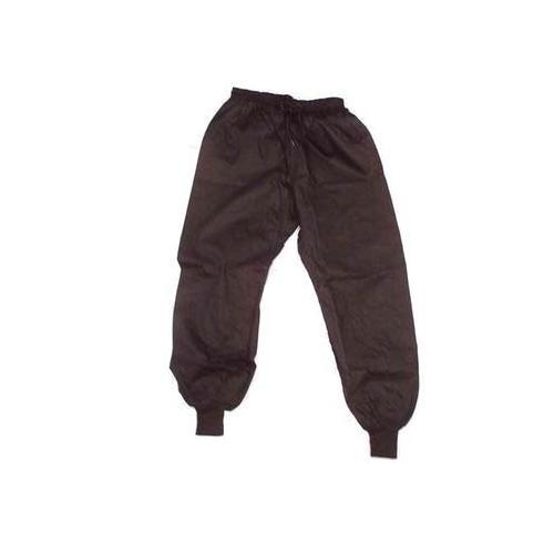 Black Kung Fu FMA Pants LARGE #5