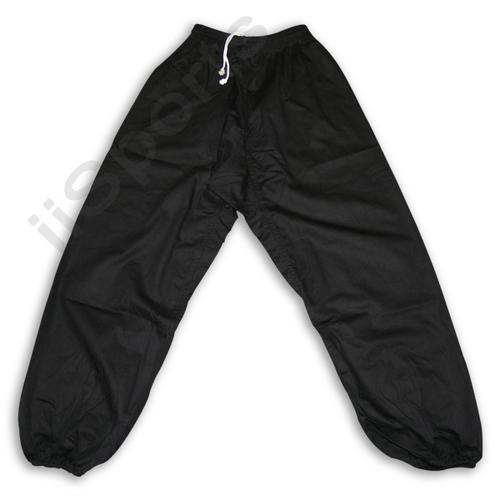 Black Kung Fu FMA Pants XL #6