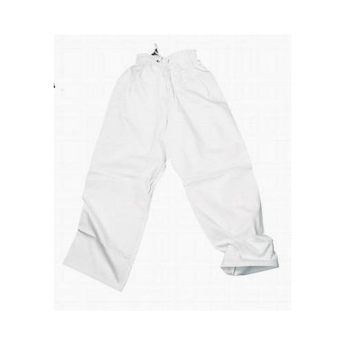 White Karate/Tae Kwon Do Pants XS #2