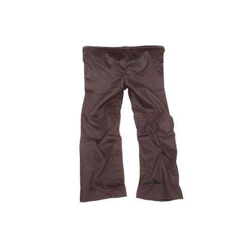 Black Karate Pants #2  XS Extra Small