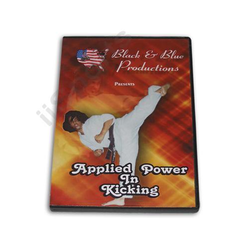 Applied Power Kicking DVD Douglas