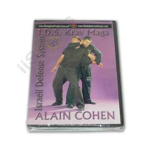 IDS Krav Maga DVD Cohen