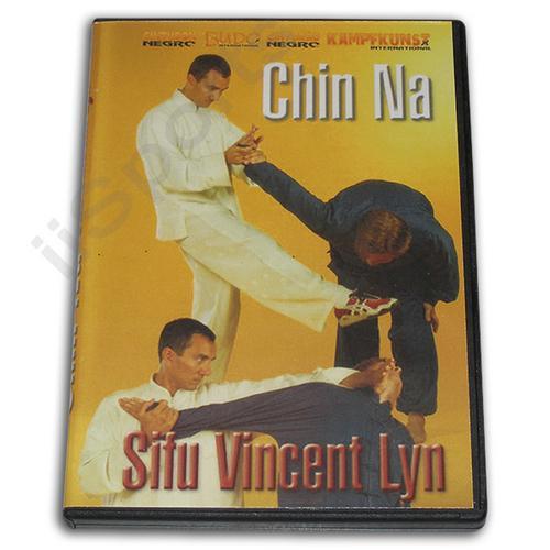 Chinese Chin Na DVD Lyn