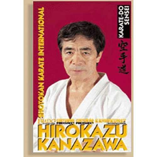 Kanazawa Karate International DVD