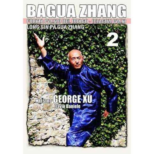 Bagua Zhang Dragon Palm #2 DVD Xu