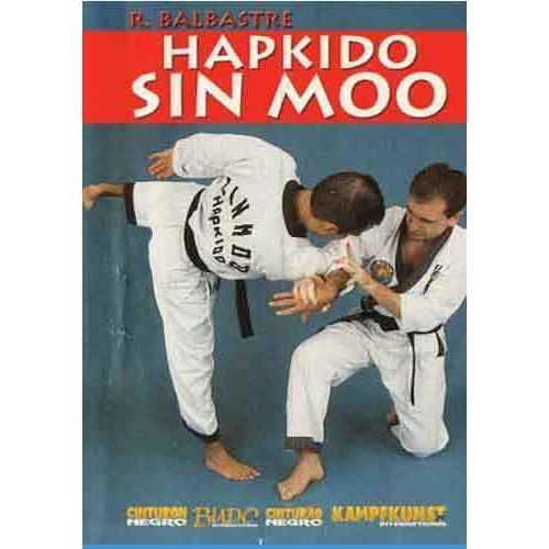 Hapkido Sin Moo DVD