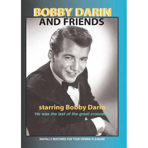 Bobby Darin & Friends DVD