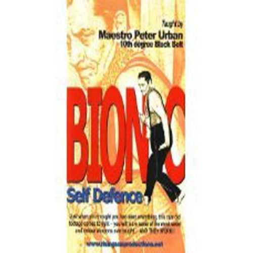 Bionic Self Defense DVD Urban