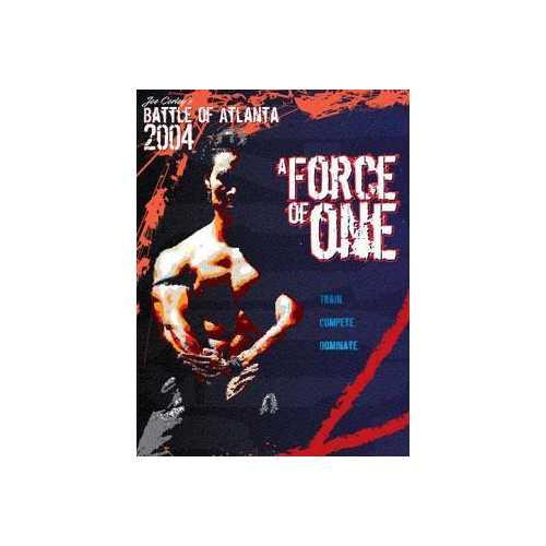 2004 Joe Corley Battle of Atlanta Karate Martial Arts Tournament DVD sparring