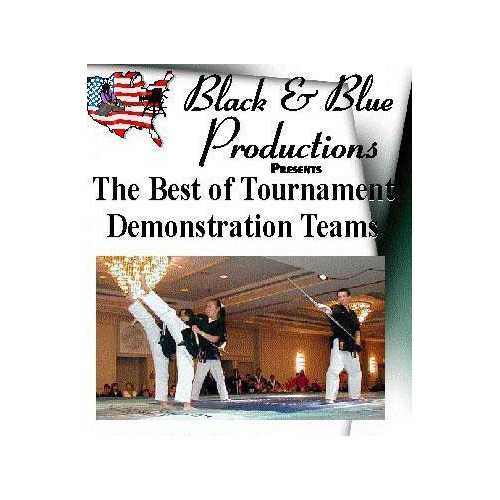 2000 Best of Karate Martial Arts Tournament Demonstrations #5 DVD kata weapons