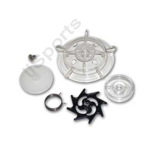 Invert Halo Empire B B2 Reloader loader hopper replacement Pulley Gear Drive Kit