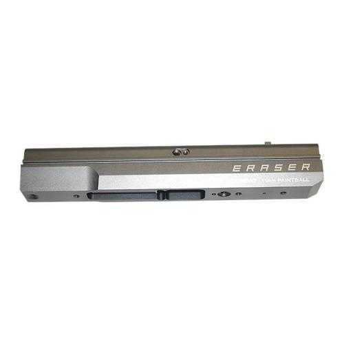 KT Eraser .43cal 11mm Paintball Pistol Titanium ALUMINUM Receiver Body KTP0201