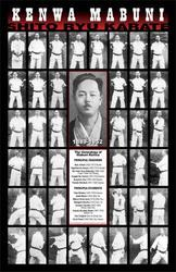 Category: Dropship Collectibles, SKU #GP0076A, Title: Shito Ryu Karate Plaque 11x17