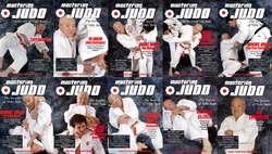Category: Dropship Books & Videos, SKU #VD7122A, Title: Mastering Judo 10 DVD Set Okada
