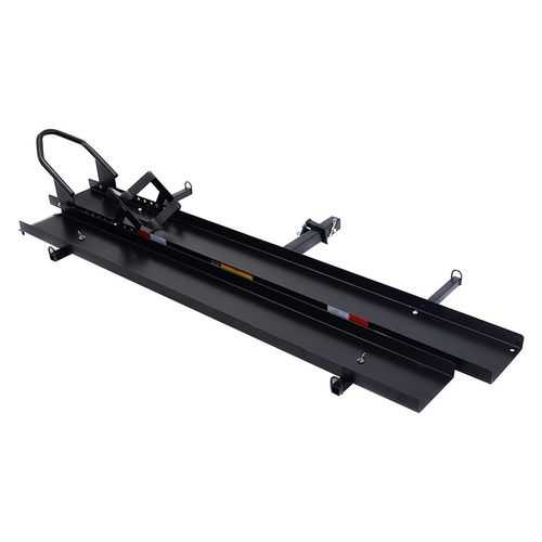 Sport Bike Motorcycle Carrier Truck Cargo Ramp