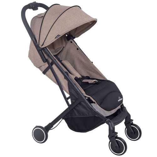 Foldable Lightweight Baby Travel Stroller