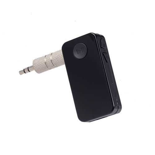 3.5mm 3.0 Stereo Audio Receiver for Car Wireless Bluetooth