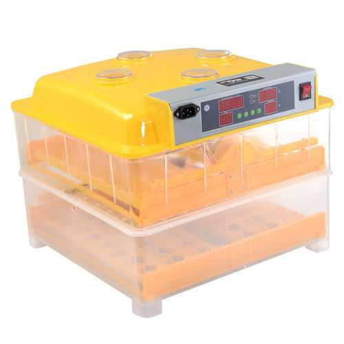 96 Eggs Digital Egg Incubator