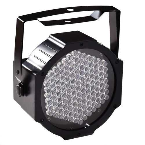 16W 127 RGB LED Stage Projector Laser Lighting