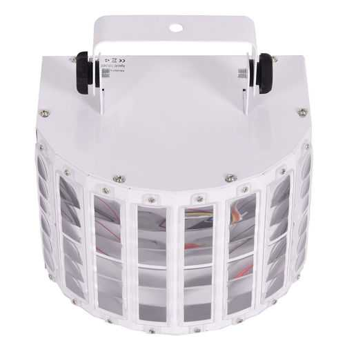 25W 8 LED DMX512 Stage Projector Light Laser