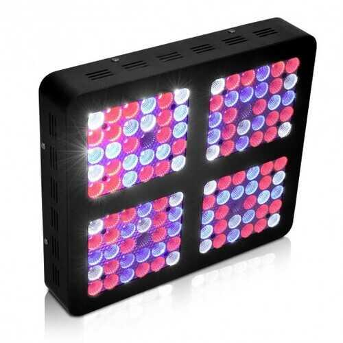 600W LED Full Spectrum for Indoor Plants Flower Bloom Lamp