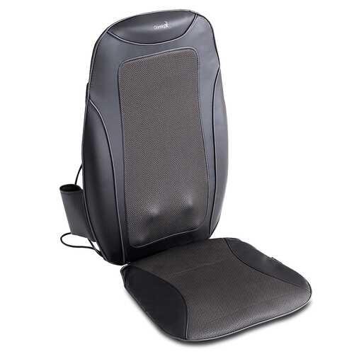 Shiatsu Vibration Massage Chair Seat Cushion