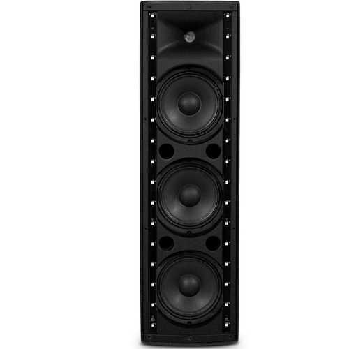 1000W Bi-Amplified PA System 3-Channel Bluetooth Speaker