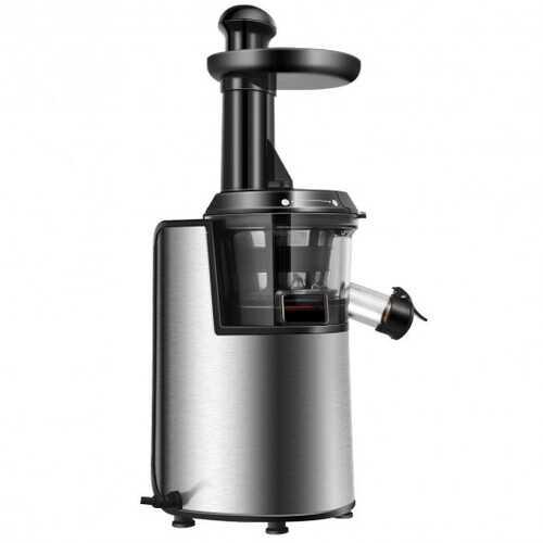 Slow Masticating Juicer Cold Press Juicer Extractor