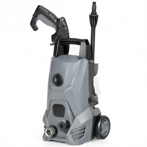 2030 PSI 1.8 GPM High-Pressure Washer with All-in-One Nozzle