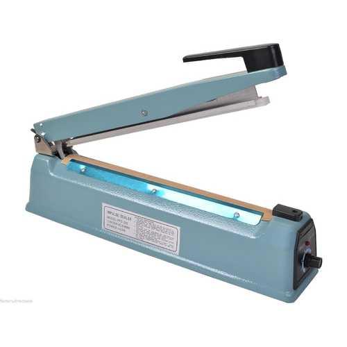 "12"" Heat Sealing Hand Impulse Sealer Machine"