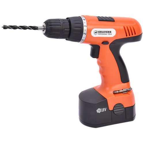 78-Piece 18 Volt 110V Cordless Drill Set Construction Work Screwdriver
