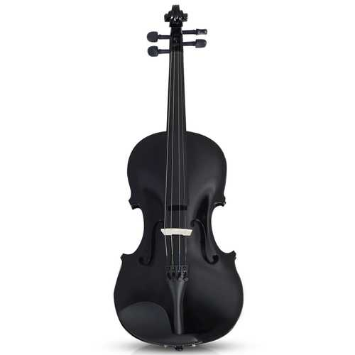 4/4 Full Size Acoustic Violin with Case