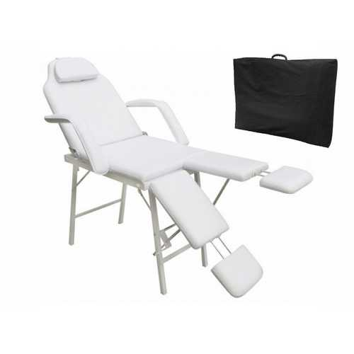 "75"" Portable Facial Beauty Massage Bed Table"