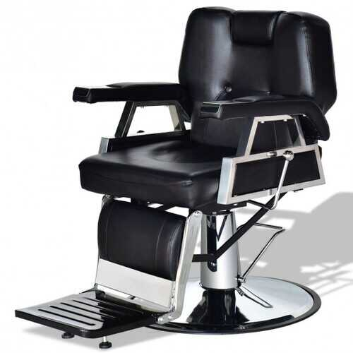 Hydraulic Recline Salon Styling Barber Chair